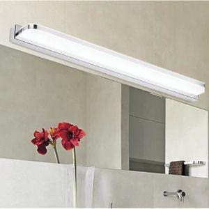 APPLIQUE  Applique murale LED en acrylique avec miroir de co