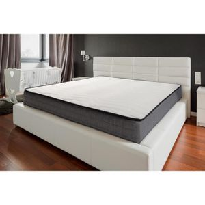 MATELAS Matelas à Mémoire de forme 20 cm Pharma Therapy So