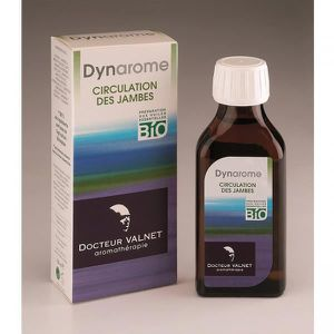 SOIN CIRCULATION Dynarome - 100 ml