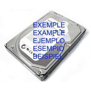 DISQUE DUR INTERNE Disque dur HITACHI HDP725050GLAT80 PATA-IDE 3,5
