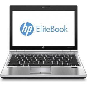 Vente PC Portable HP EliteBook 2570P 8Go 320Go pas cher