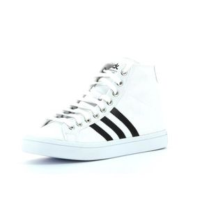 f815199002 BASKET Baskets montantes Adidas Originals CourtVantage Mi