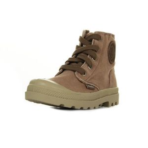 BOTTINE Boots Palladium Pampa Hi Zipper