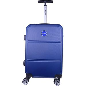 VALISE - BAGAGE MURANO Valise long week-end 65cm avec 8 roues - Co
