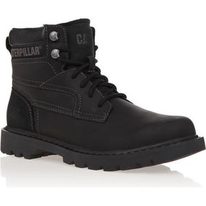 BOTTINE CATERPILLAR Bottines Cuir Bridgeport Homme - Noir