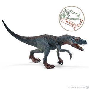 FIGURINE - PERSONNAGE Schleich Figurine 14576 - Dinosaure - Herrerasaure