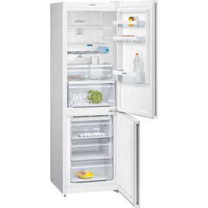 RÉFRIGÉRATEUR CLASSIQUE Combiné réfrigérateur-congélateur SIEMENS KG36NXW3