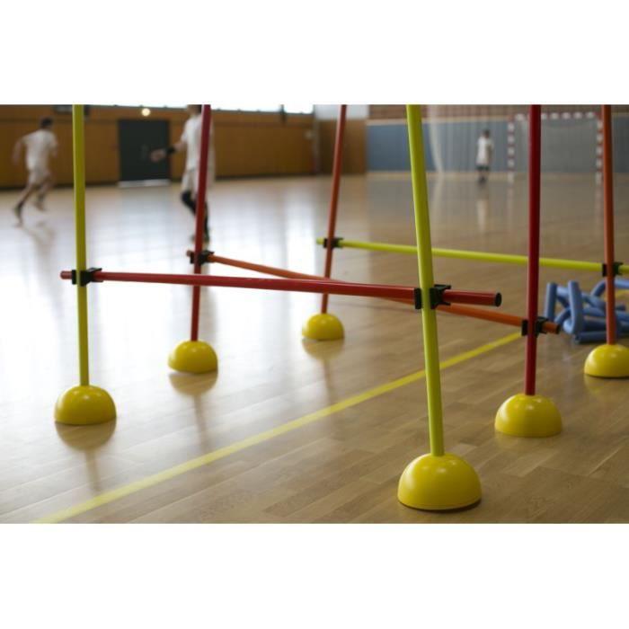 Kit d'entraînement intérieur Power Shot - multicolore - TU