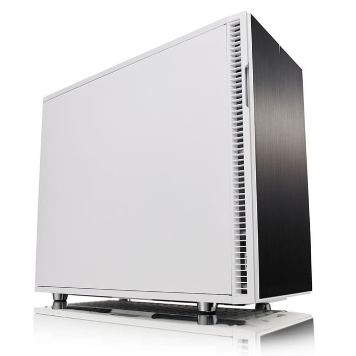 Fractal Design Define R6C White USB-C