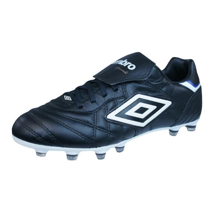 Umbro Speciali Eternal Pro HG Hommes Chaussures de football Noir 11