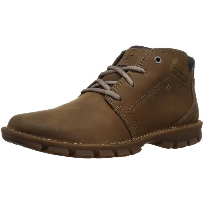 Caterpillar Men's Transform 2.0 Ankle Boot JR660 Taille-42 1-2