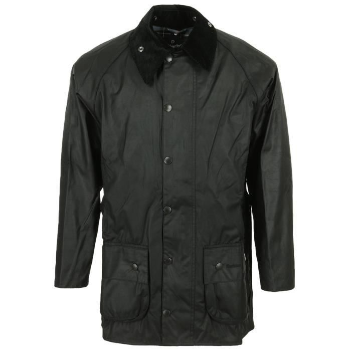 Manteau Barbour Beaufort Jacket