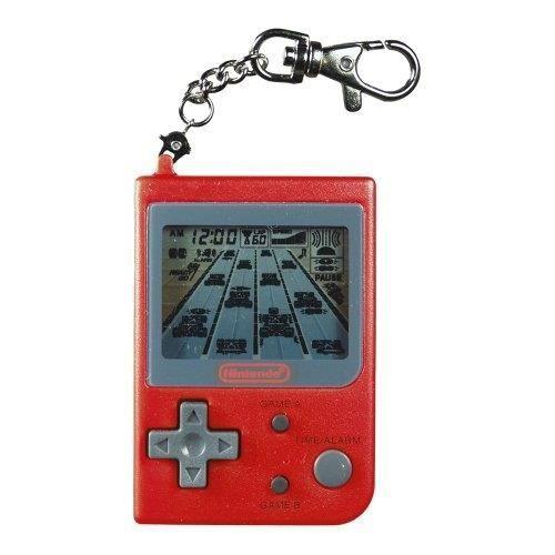 Mini Console Nintendo Carrera Classics