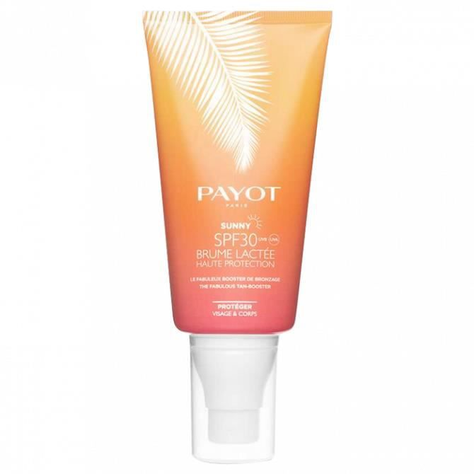Payot - Brume lactée SPF30 - format:150ml
