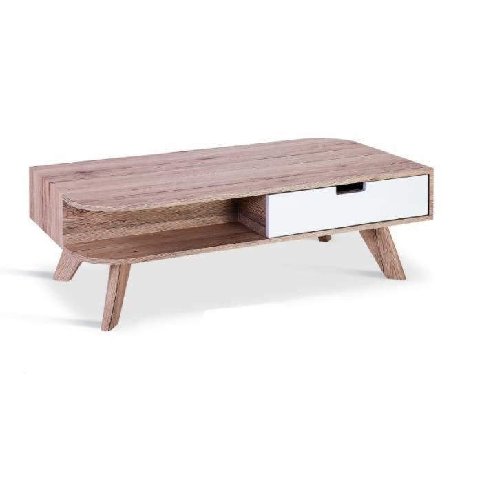 table basse moderne en bois avec rangement achat vente table basse table basse moderne en. Black Bedroom Furniture Sets. Home Design Ideas