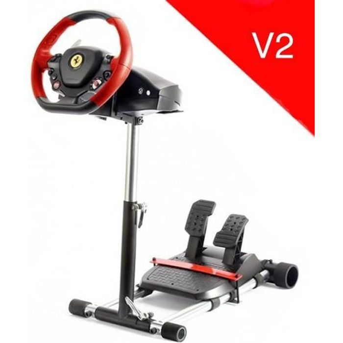 Support Wheel Stand Pro Pour Volants Thrustmaster F458