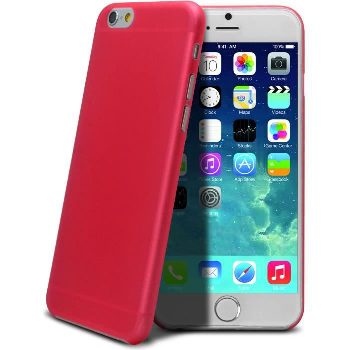 coque extra fine iphone 6 plus