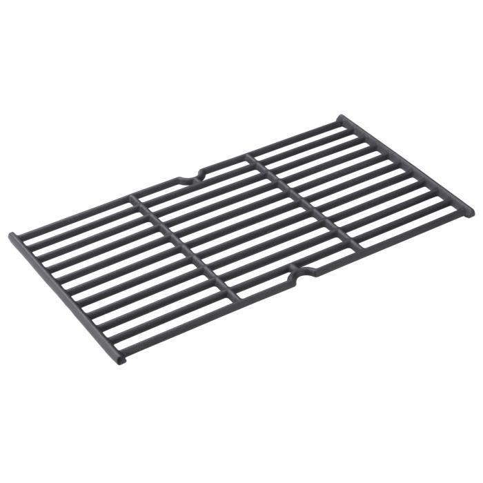 mobilier table grille en fonte pour barbecue. Black Bedroom Furniture Sets. Home Design Ideas