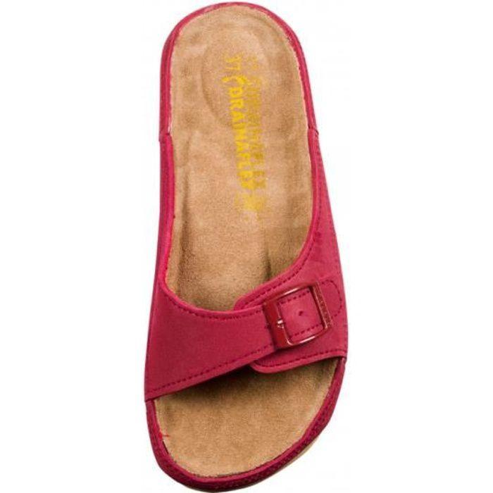 Sandale Silhouette Technologie 9 degr/és Drainaflex
