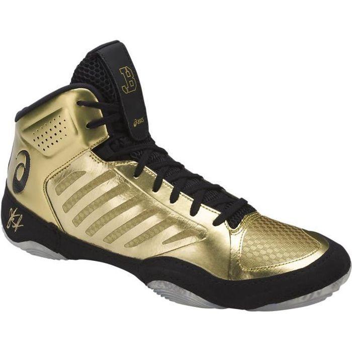 Asics JB ELITE III J702N 9490 Chaussures de lutte