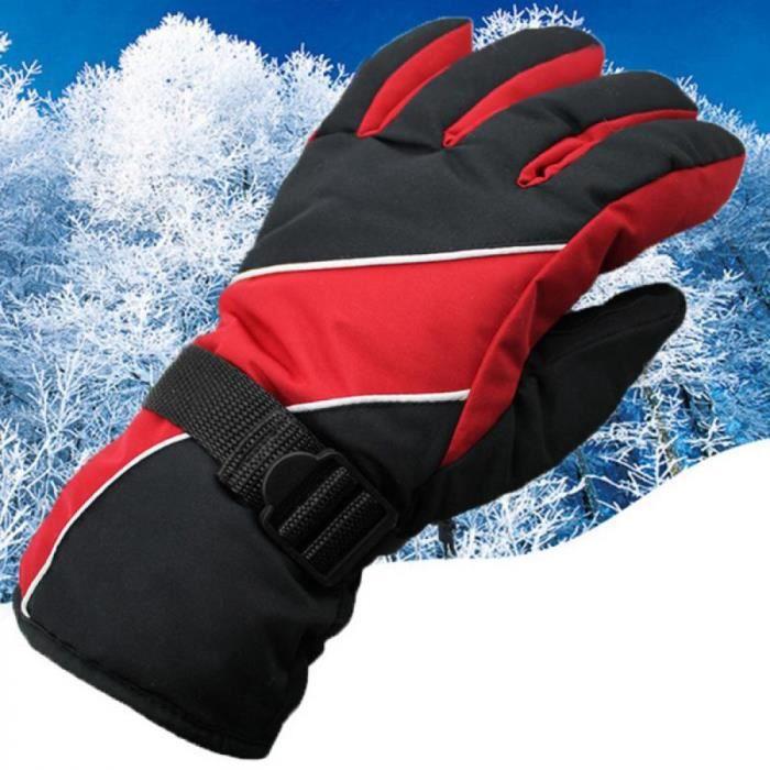 HIMI Gants de Neige Ski pour Les Enfants