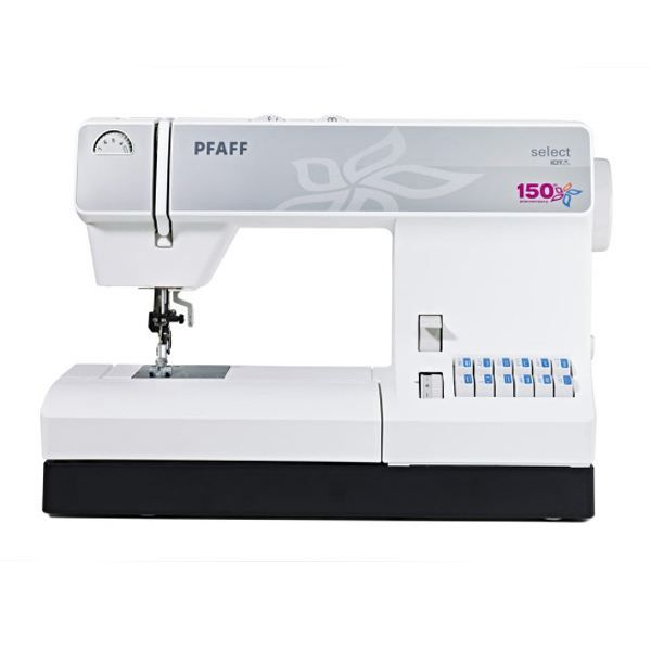 machine a coudre pfaff select 150th anniversary achat