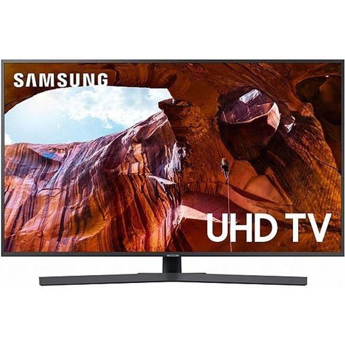 "Téléviseur LED TV INTELLIGENTE SAMSUNG UE55RU7405 55"" 4K ULTRA HD"