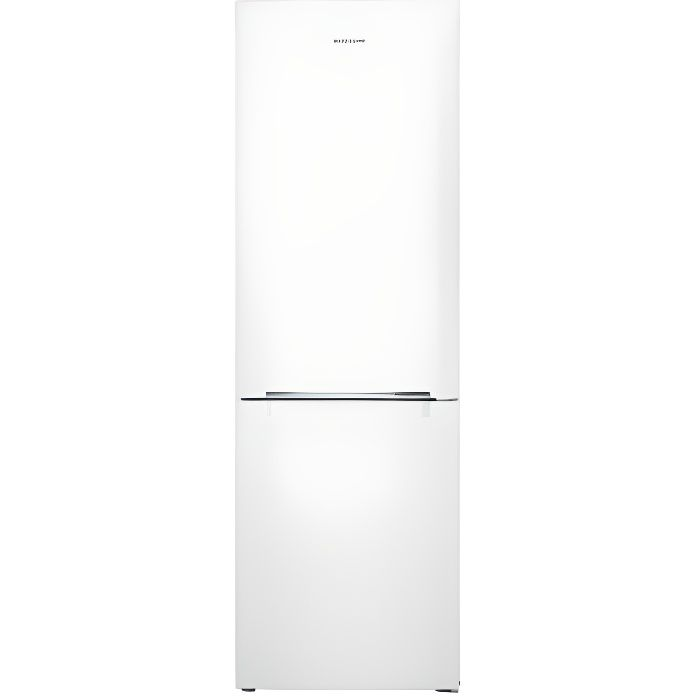 RÉFRIGÉRATEUR CLASSIQUE Réfrigérateur congélateur en bas SAMSUNG RB30J3000
