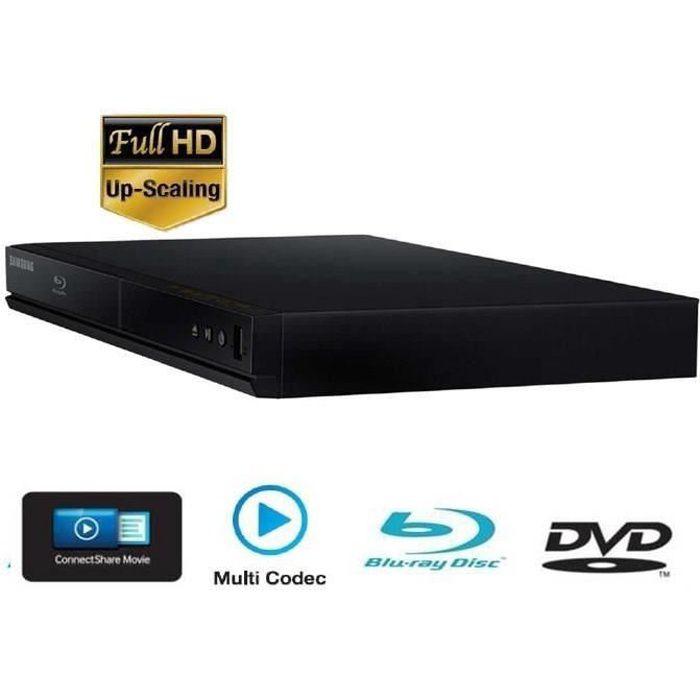 LECTEUR BLU-RAY SAMSUNG BD-J4500R Lecteur Blu-ray DVD USB