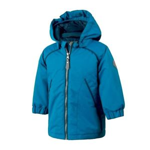 COLOR KIDS Mini Blouson Aop Rianti Bleu