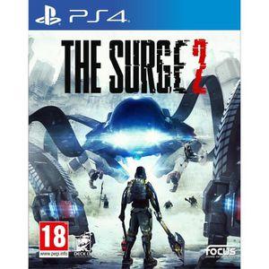 JEU PS4 The Surge 2 Jeu PS4