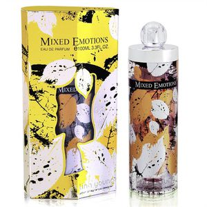 EAU DE PARFUM Mixed Emotions