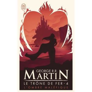 Livre Game Of Thrones De Poche