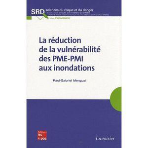 LIVRE GESTION La réduction de la vulnérabilité des PME-PMI aux i