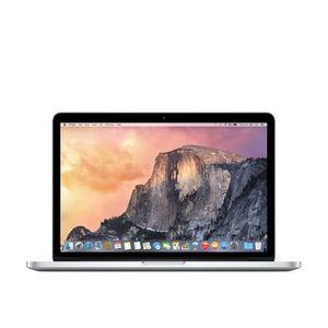 PC RECONDITIONNÉ MacBook Pro Retina 13