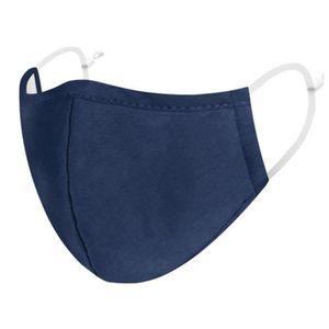 Adulte nuiOOui131 Housse de Protection en Coton Respirant et r/éutilisable Anti-poussi/ère pour la Pollution Coton Couleur al/éatoire la fum/ée et Les Allergies