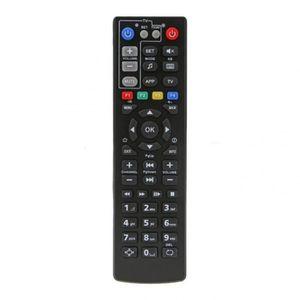 TÉLÉCOMMANDE TV Télécommande De Remplacement Pour Mag250 Mag 254 2