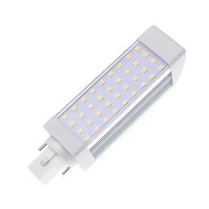 AMPOULE - LED Ampoule LED G24 7W Blanc Chaud 2800K-3200K