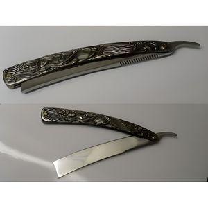 RASOIR MÉCANIQUE rasoir coupe choux tout métal