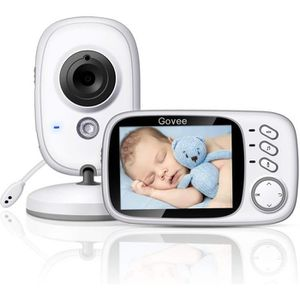 Top Baby Fone baby phone Digital Video bébé infrarouge caméra mbp482 Motorola NEUF