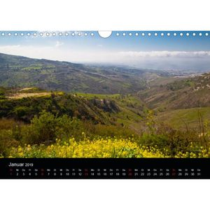ENSEMBLE LITERIE Chypre - Île du paysage GOT A4