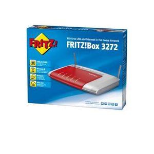 MODEM - ROUTEUR AVM FRITZ!Box 3272 International