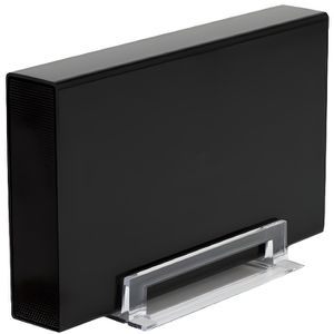 BOITIER POUR COMPOSANT BLUESTORK Boitier externe disque dur 3,5'' SATA ou