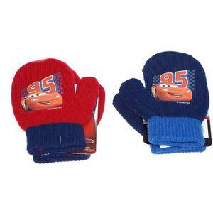 1 paire de gant 2 coloris. taille unique PJMASKS