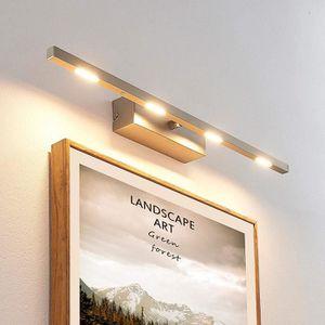 APPLIQUE  Lampenwelt applique LED à intensité variable pour