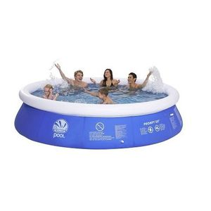 Piscine Autoportante Ronde Prompt Set 360 x 90 cm