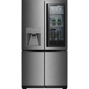 RÉFRIGÉRATEUR CLASSIQUE Réfrigérateur multi portes LG SIGNATURE LSR100 INS