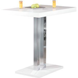 MANGE-DEBOUT Table Bar Palazzi Meuble Cuisine Ou Salle À Manger