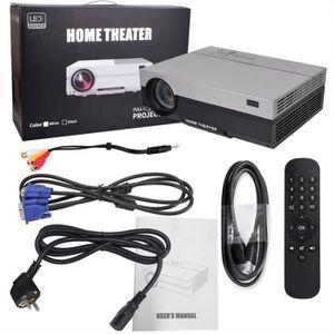Vidéoprojecteur Full HD Projecteur T26K Native 1080 p 5500 Lumens