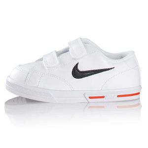 timeless design 860df c0311 BASKET Nike - Capri LTH BB
